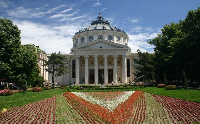 Bucharest image