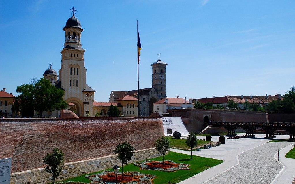 Alba Iulia image