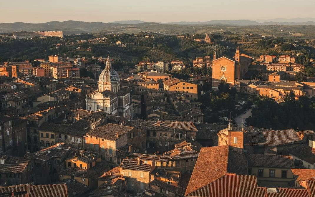 Siena image