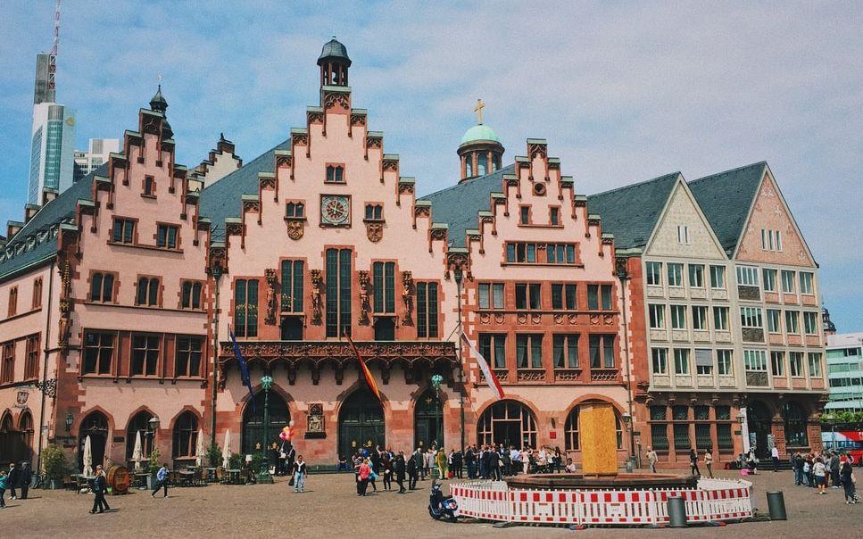 Frankfurt image