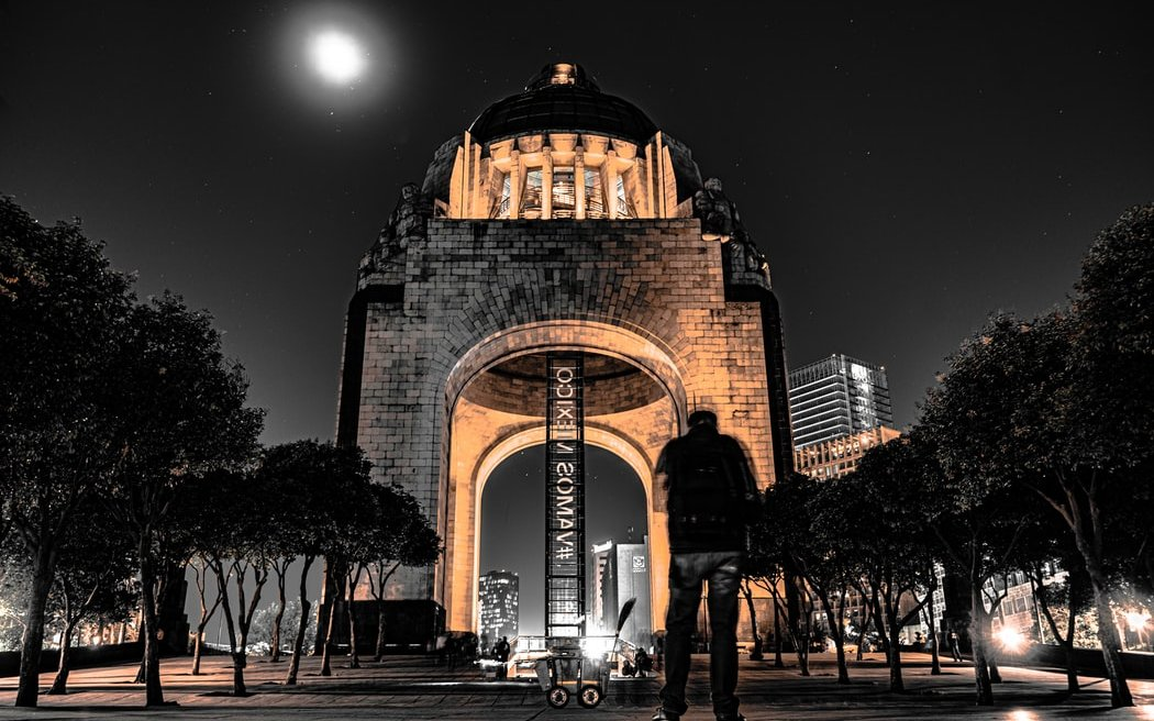 Mexico City image