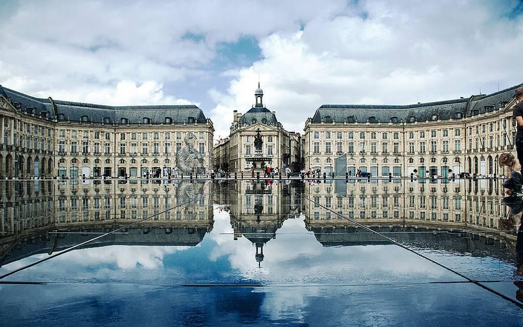 Bordeaux image