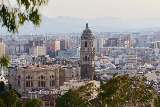 Málaga image