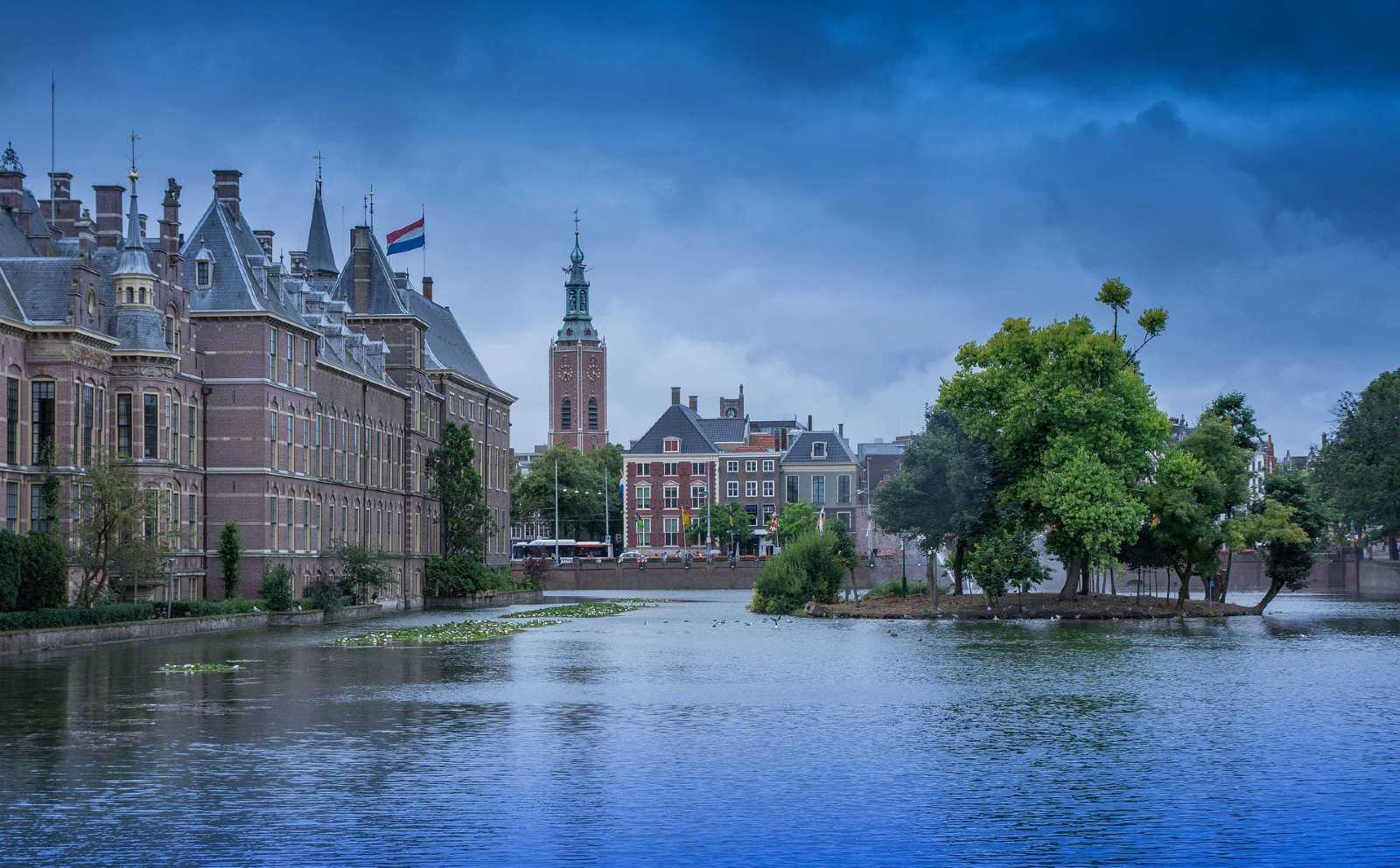 Den Haag image