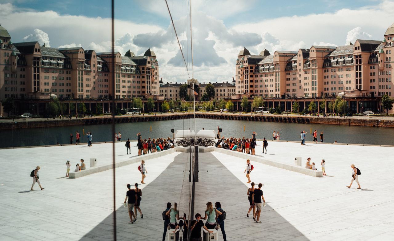 Oslo image