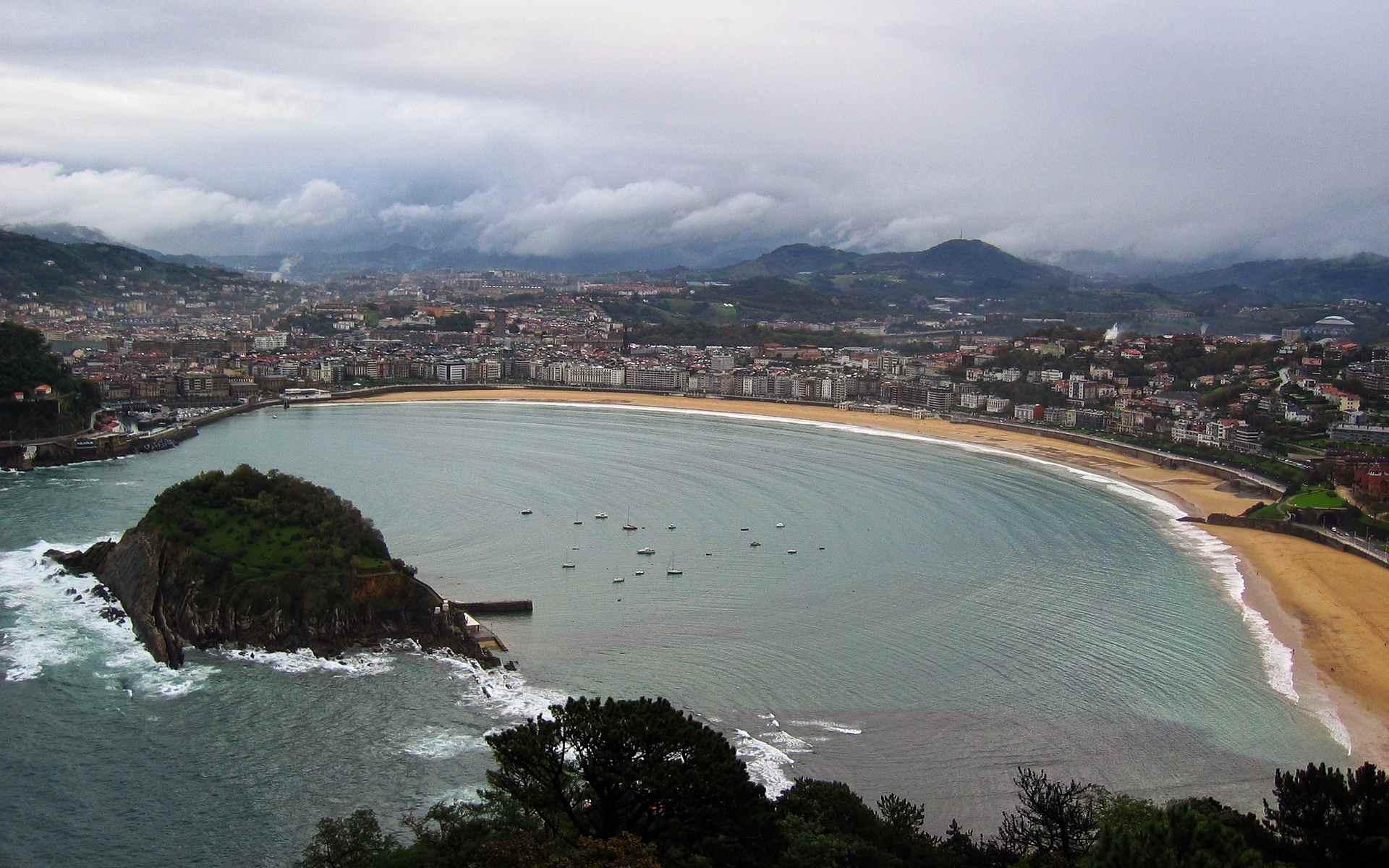 San Sebastián image