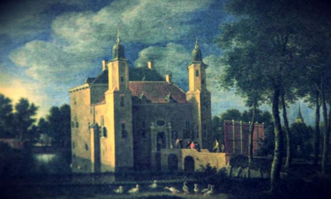 De Parel Van Strick image