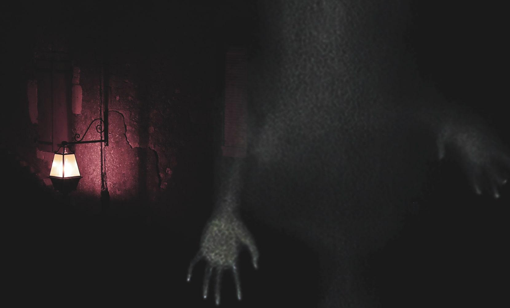 Haunted Rome image