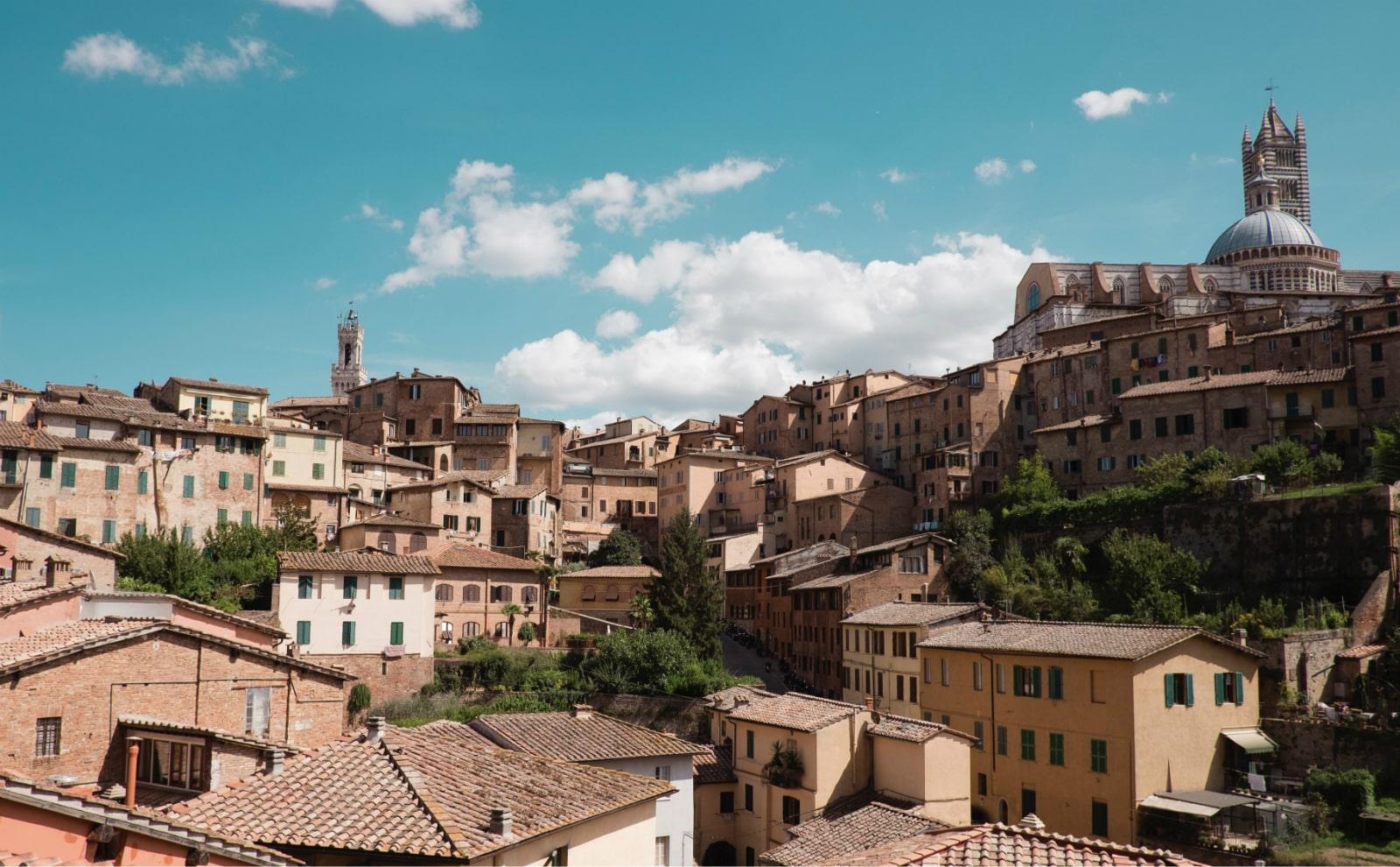 7 Wonders of Siena  image