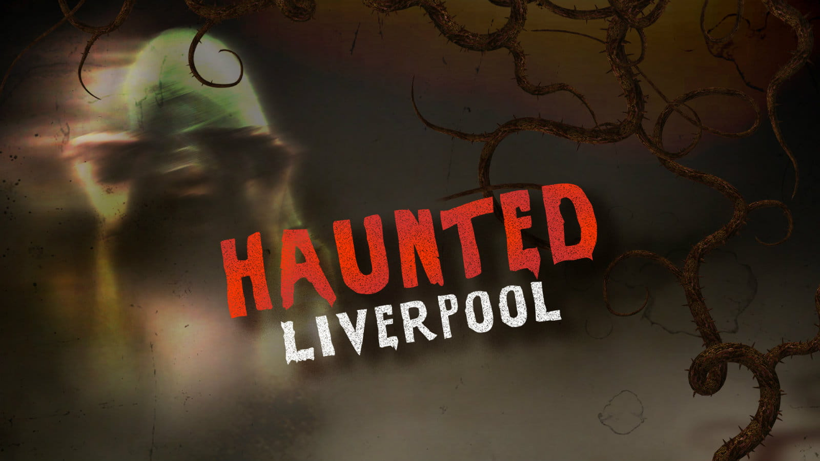 Haunted Liverpool image