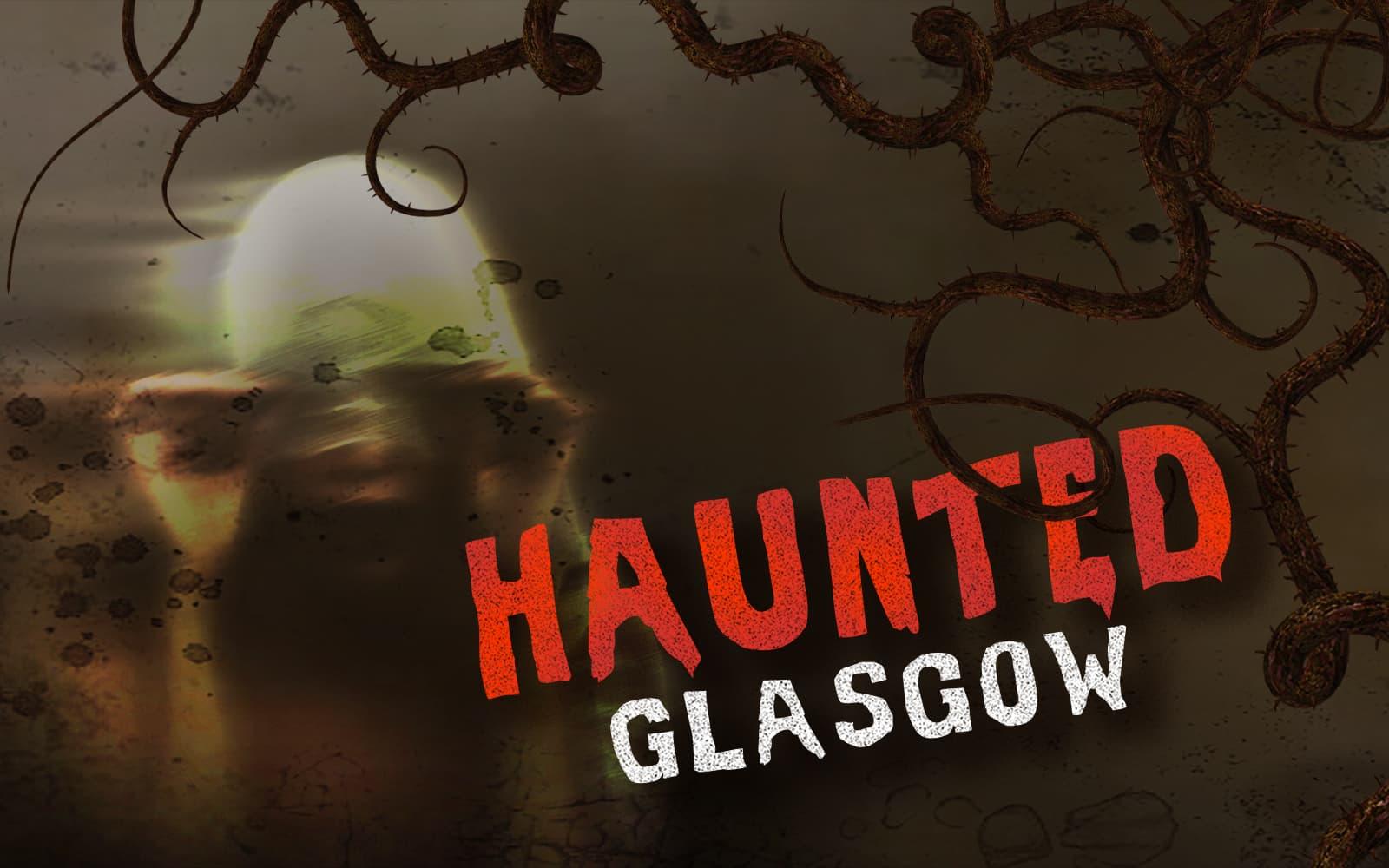 Haunted Glasgow image