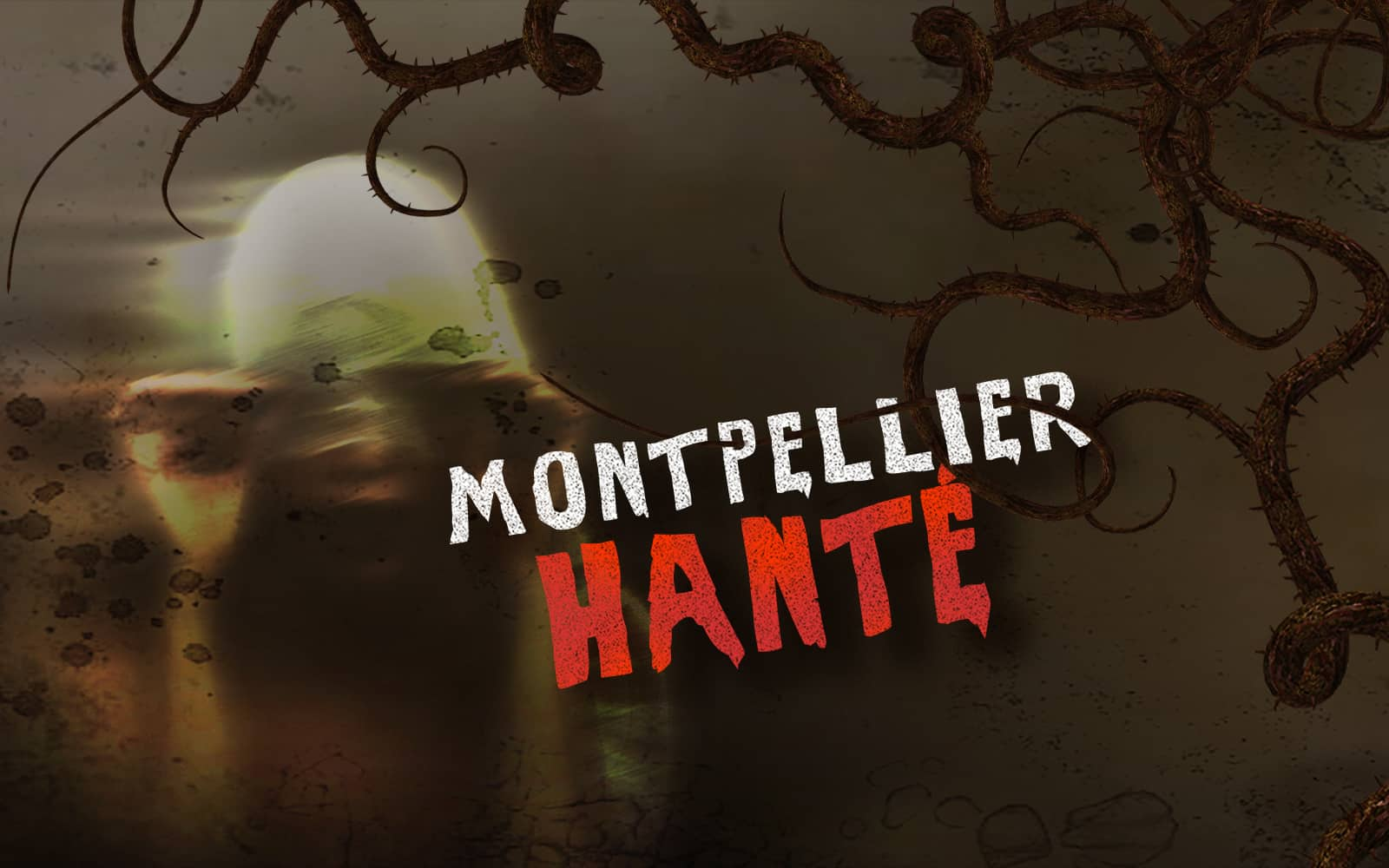 Haunted Montpellier image