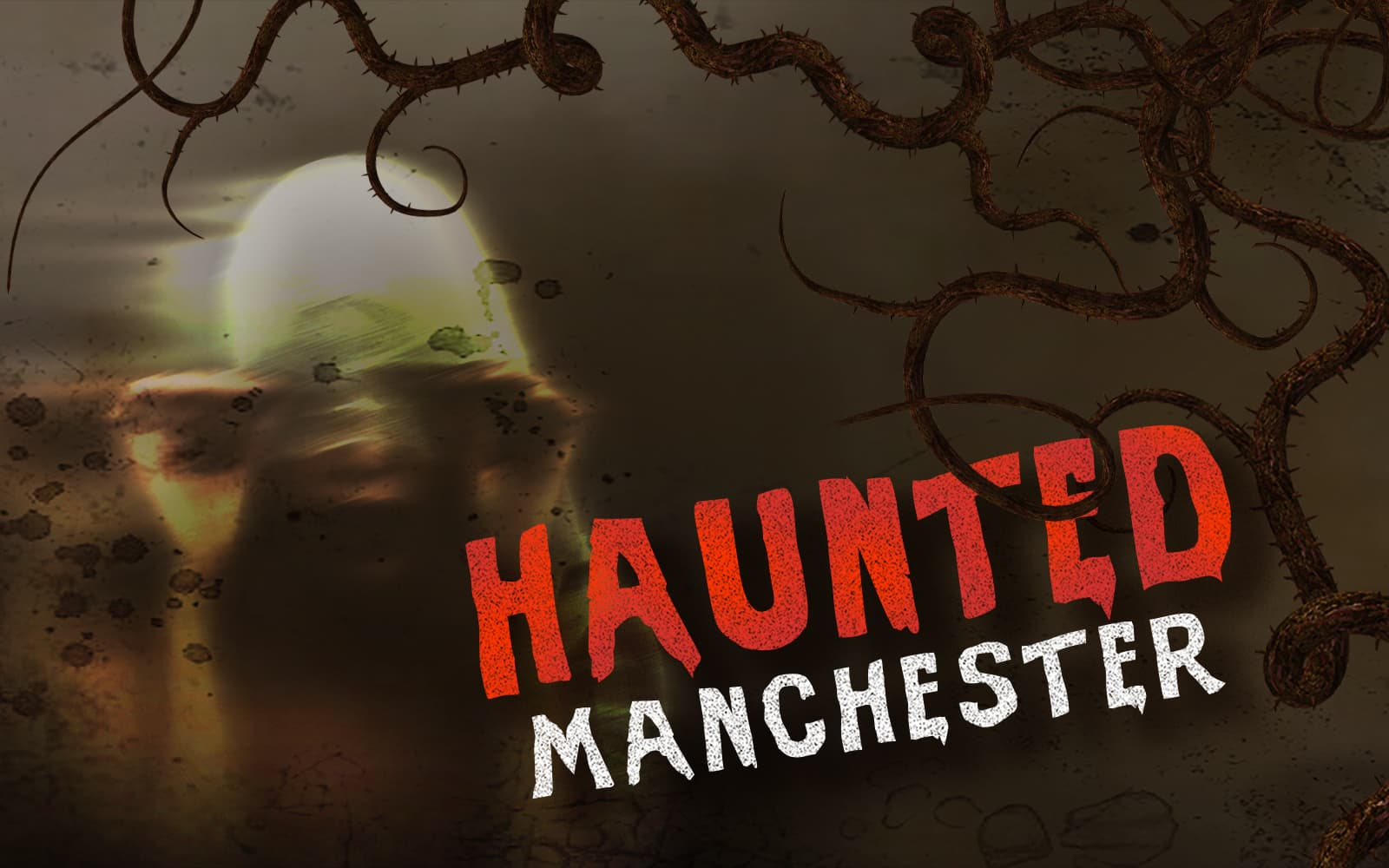 Haunted Manchester image