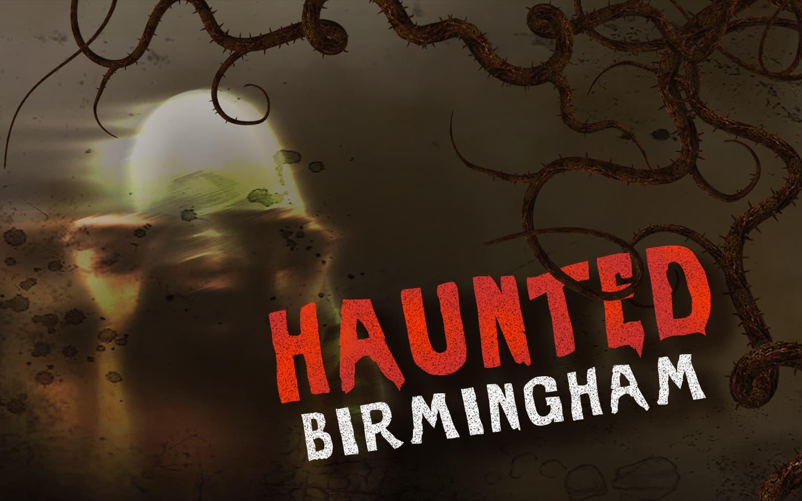 Haunted Birmingham image