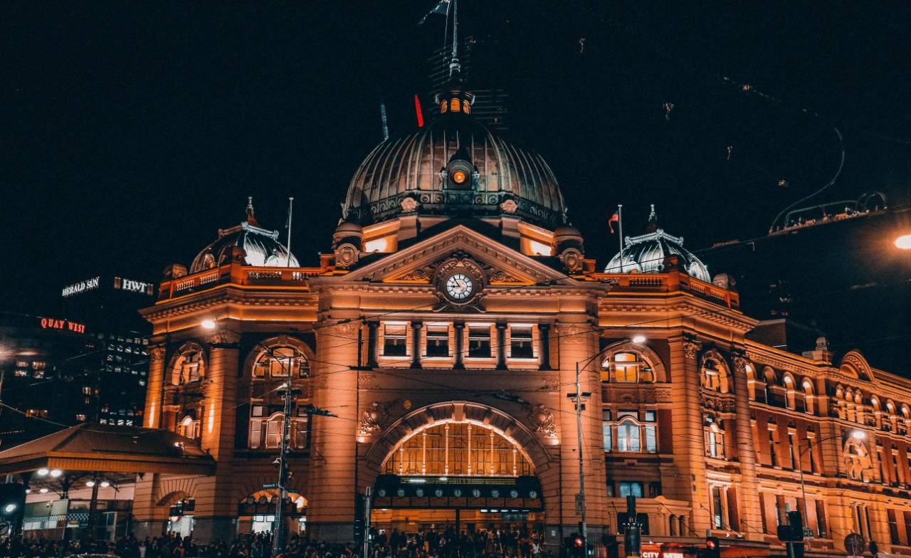 Haunted Melbourne image
