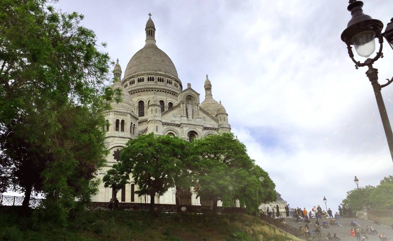 A Musical Paris image