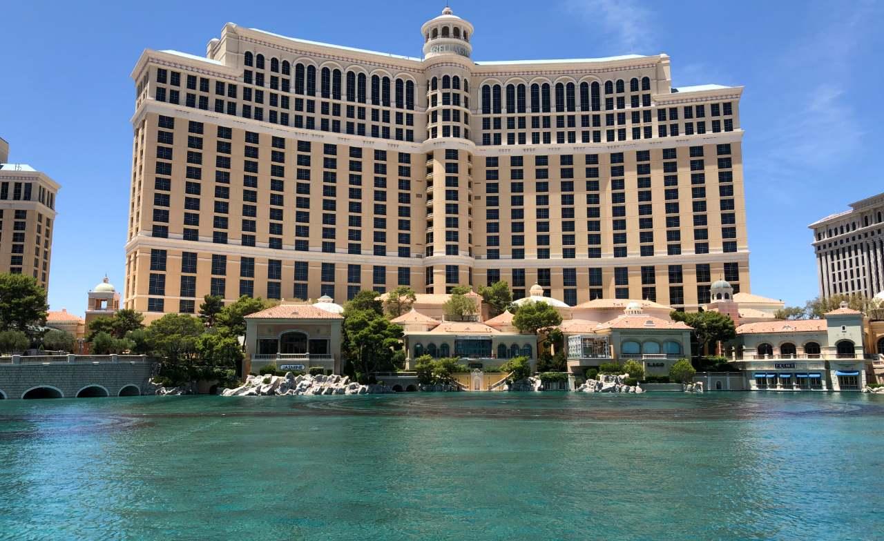 The Las Vegas Strip  image