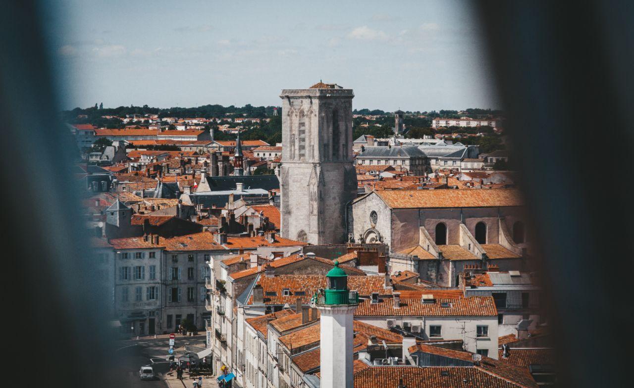 7 wonders of La Rochelle image