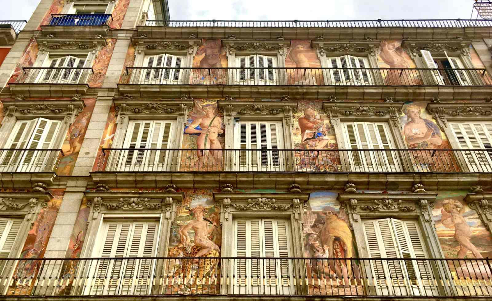 Hidden Gems of Madrid  image