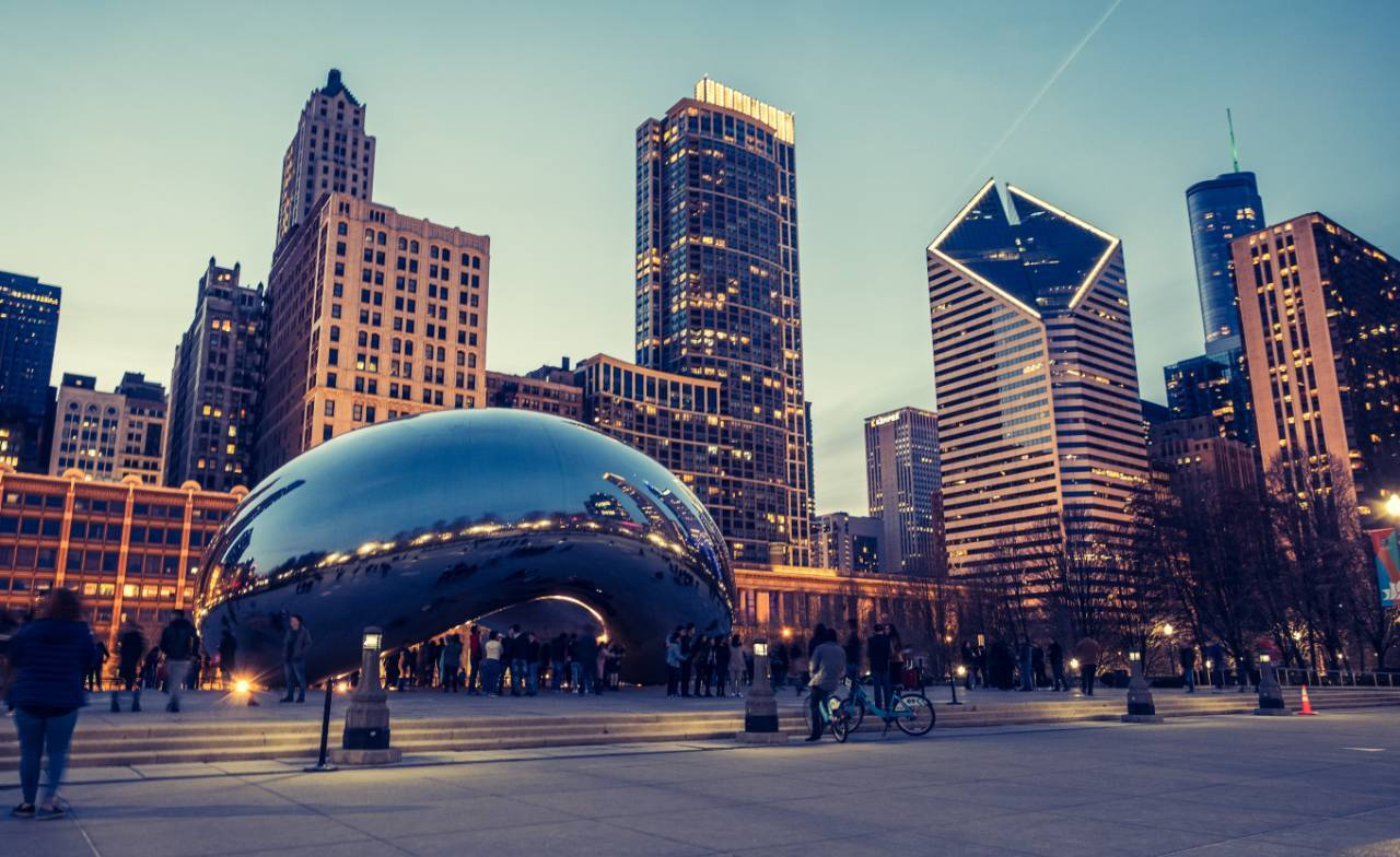 Eastside Chicago  image