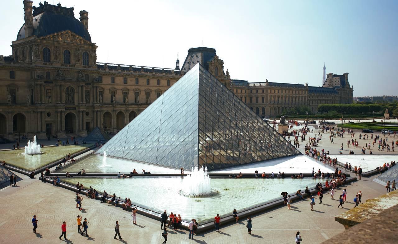 Romantic Paris  image