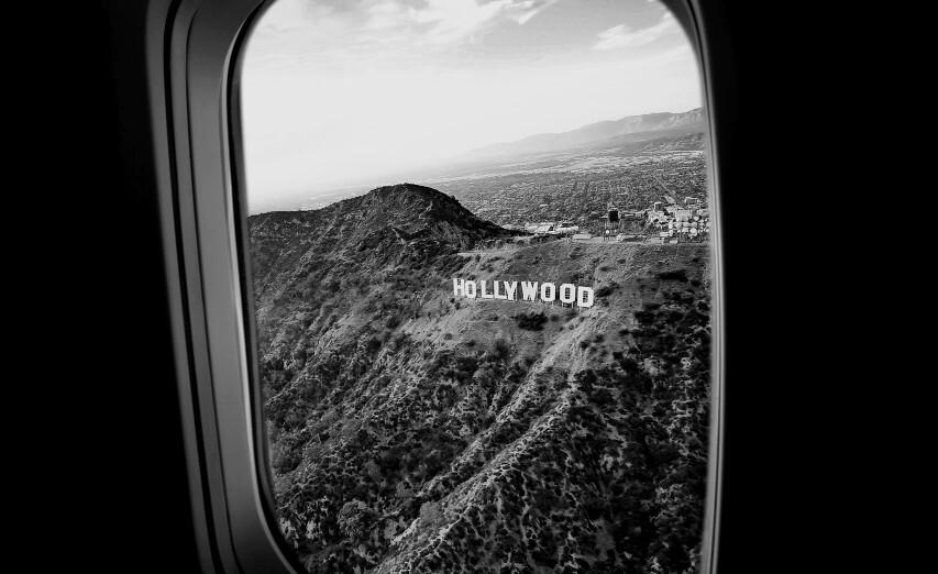 Haunted Hollywood image