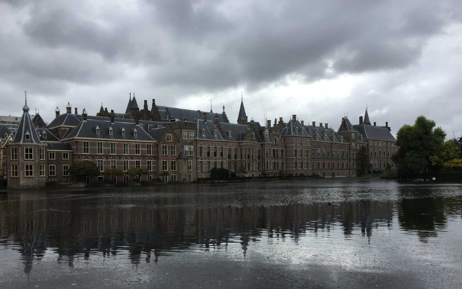 The Heart of The Hague image