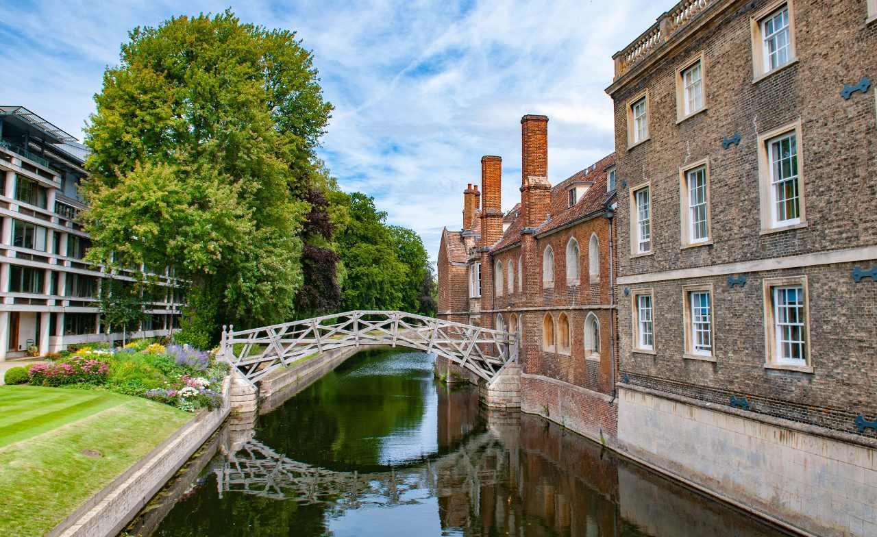 Hidden Gems of Cambridge image