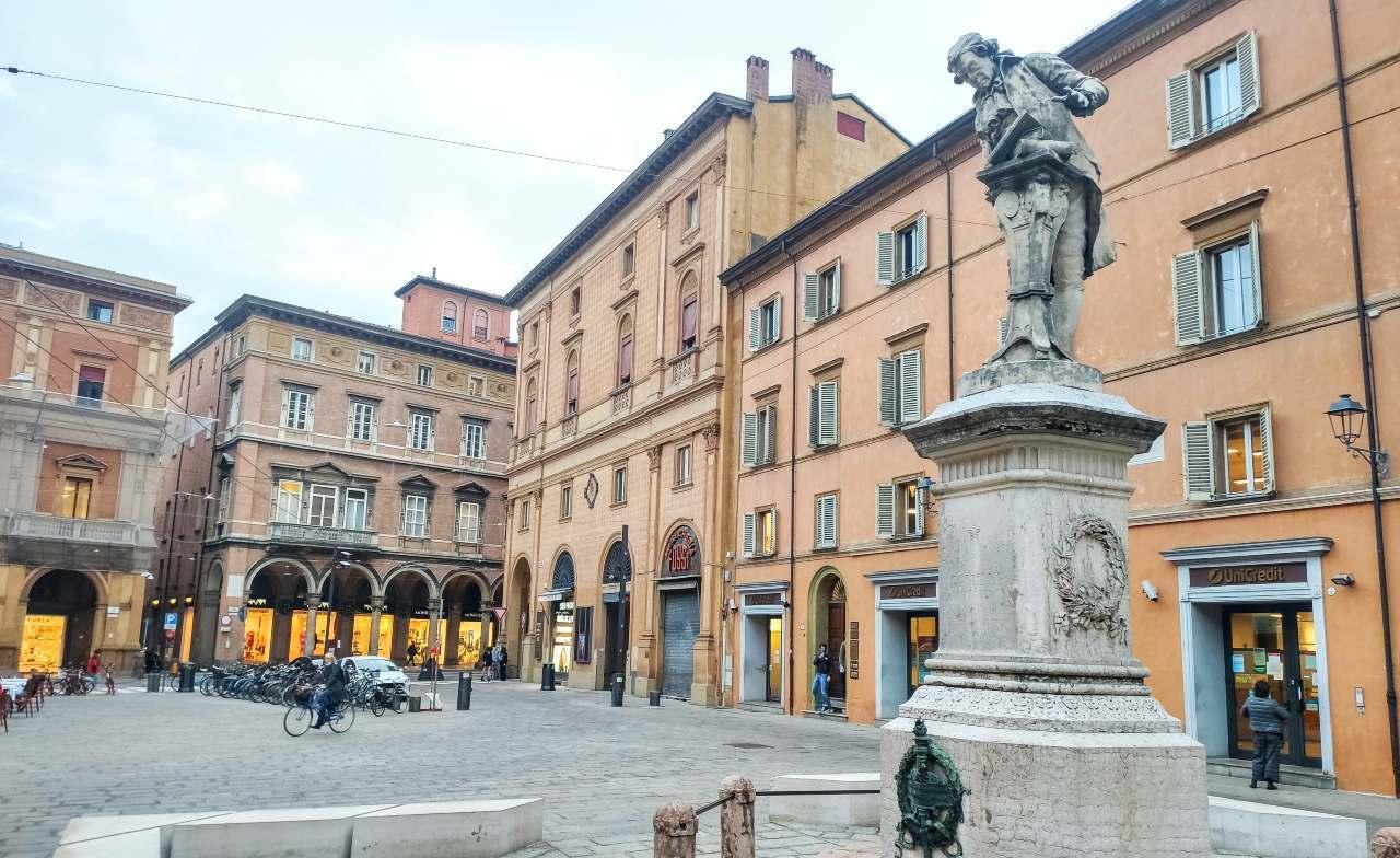 Hidden Gems of Bologna's Historic Center  image