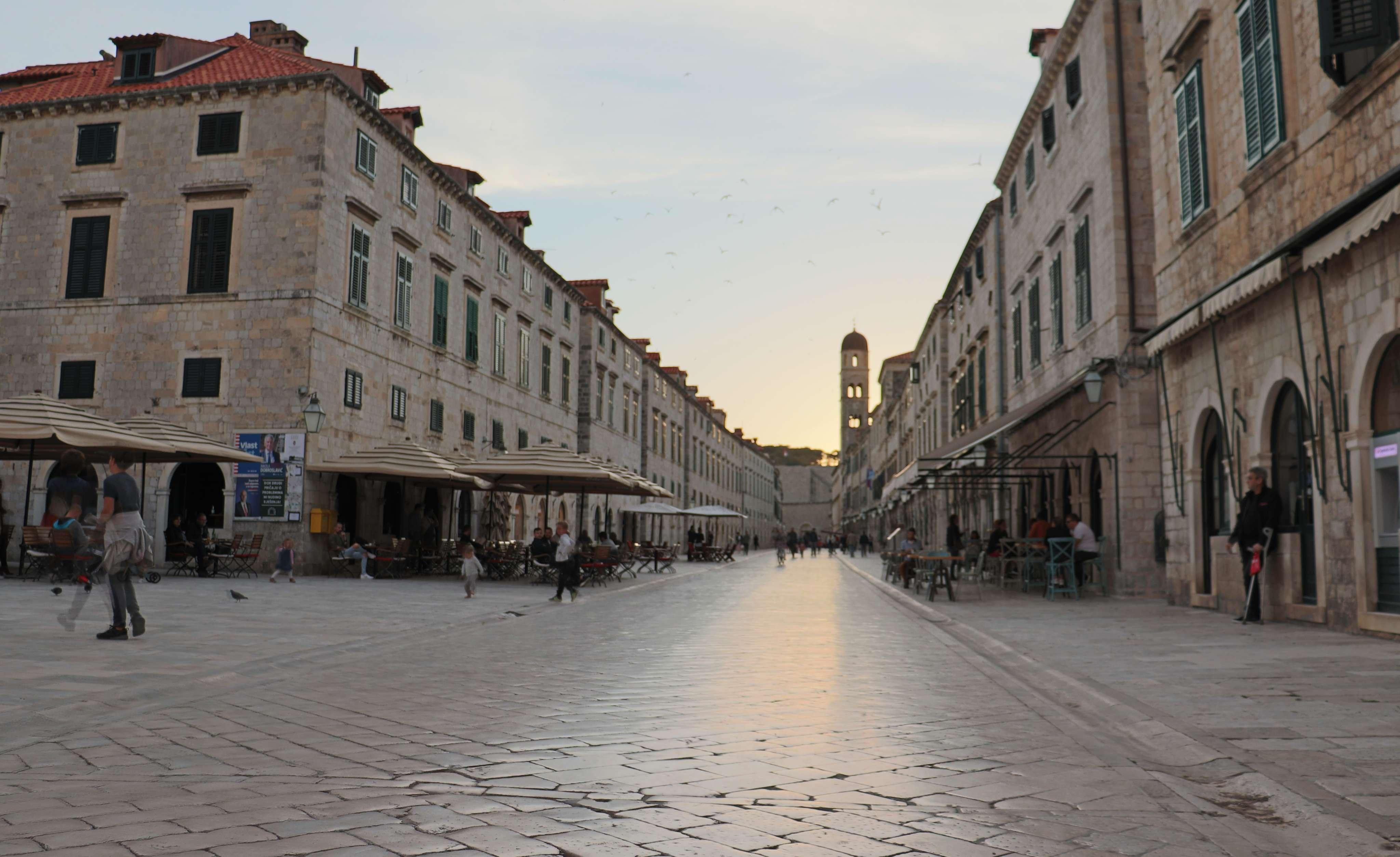 Medieval Dubrovnik (QUEST IN TEST MODE) image