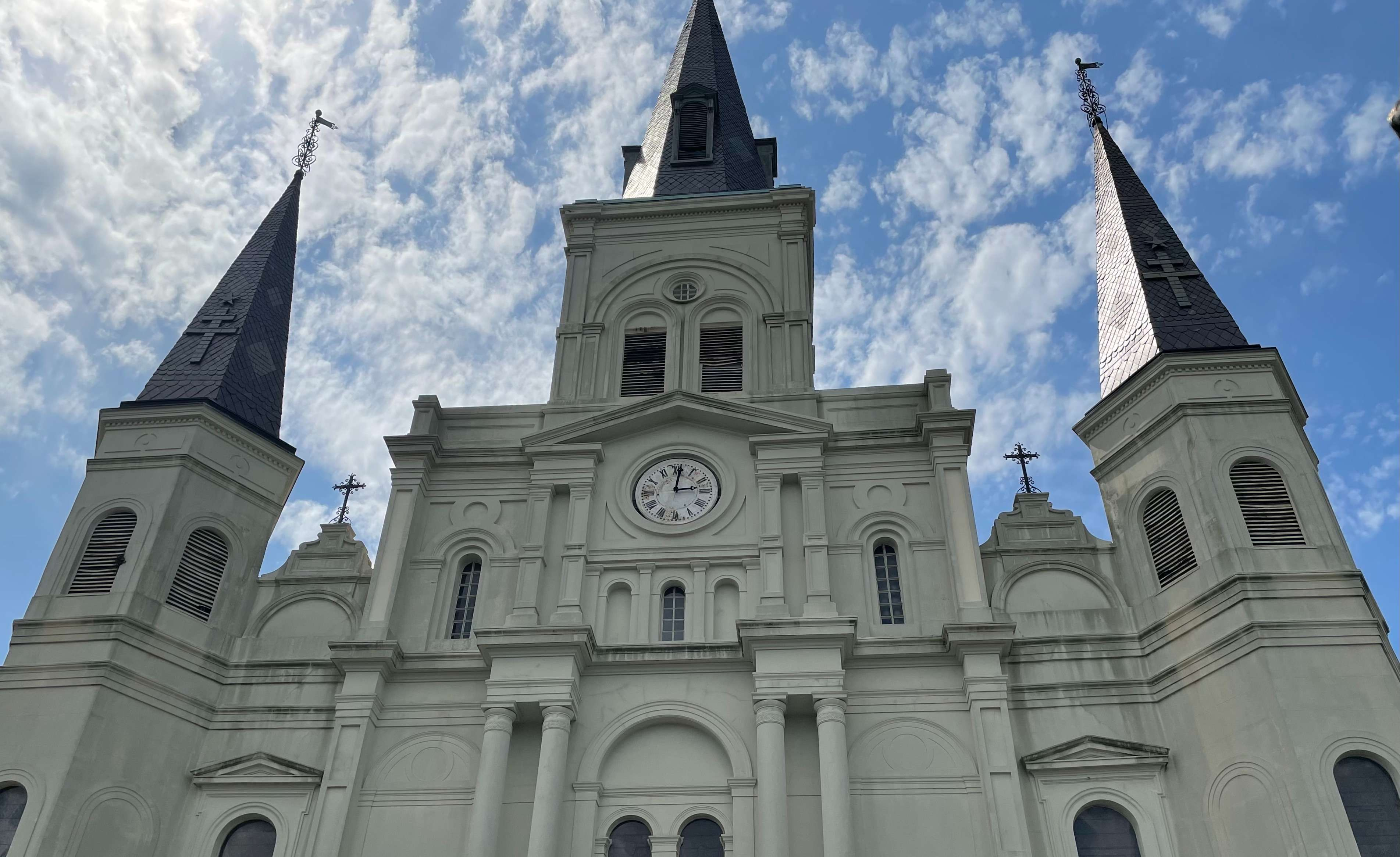 New Orleans - Historic French Quarter (QUEST IN TEST MODE) image
