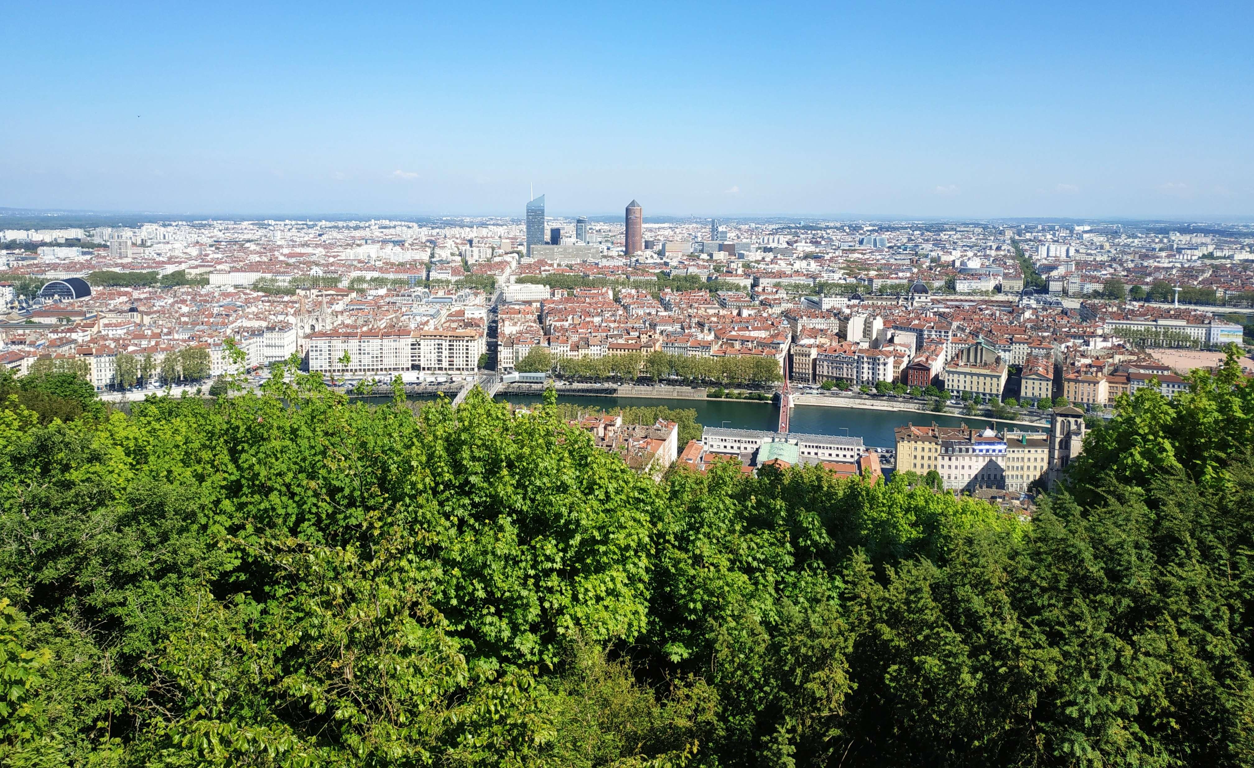 Lyon - Fourvière (QUEST IN TEST MODE) image