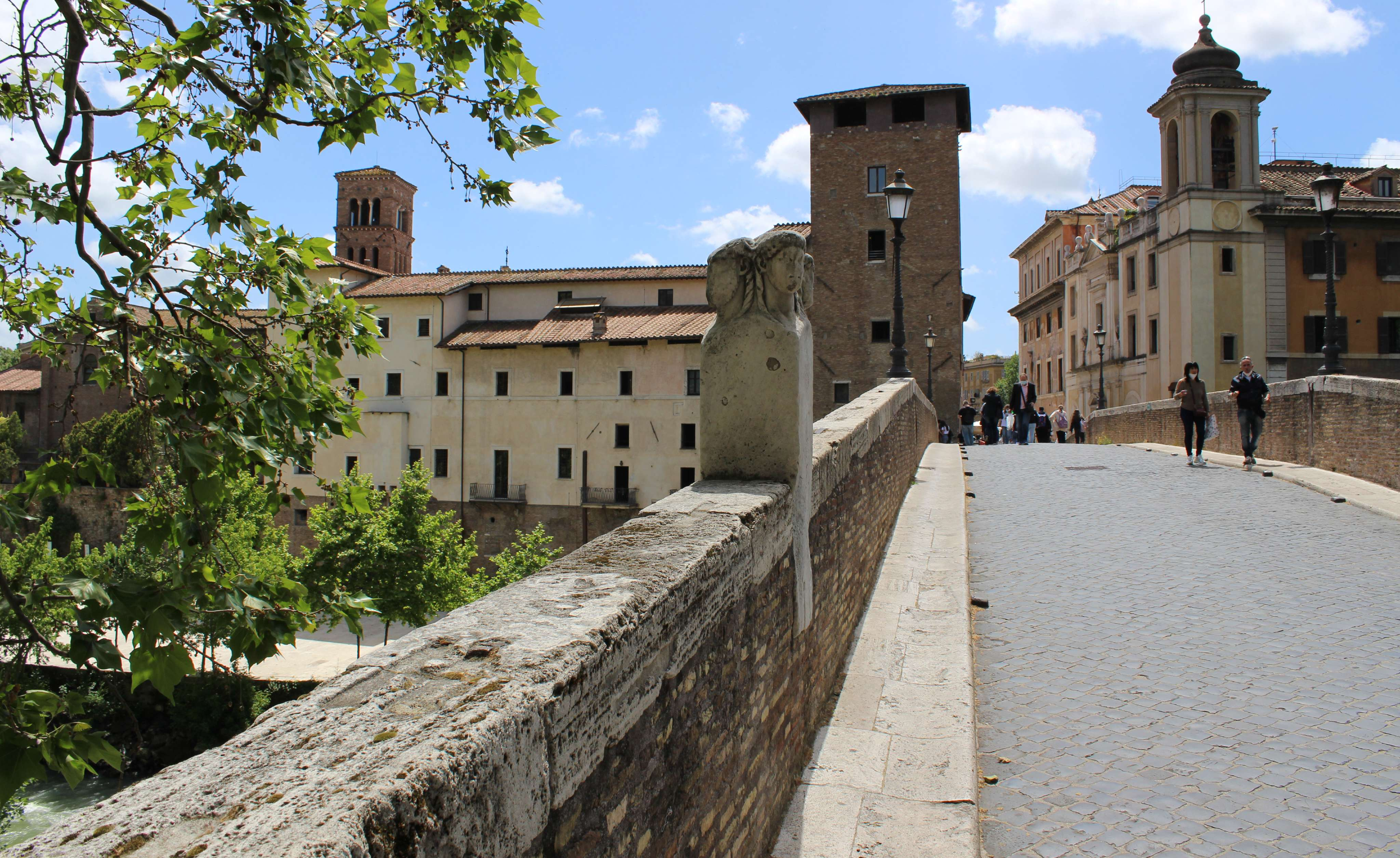 Rome - Trastevere Highlights (QUEST IN TEST MODE) image