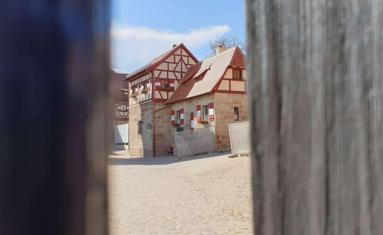Medieval Nuremberg (QUEST IN TEST MODE) image