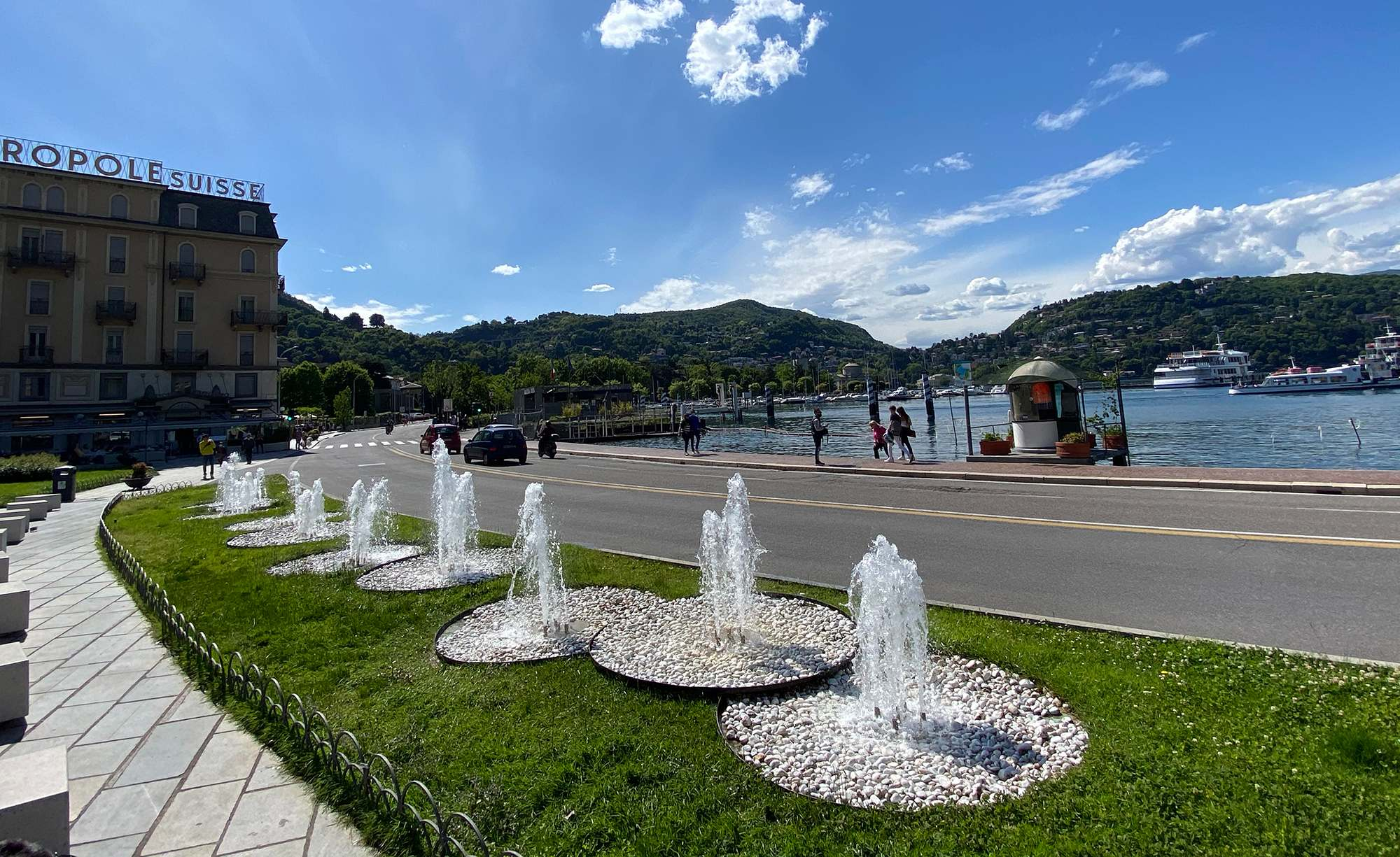 Highlights of Como (QUEST IN TEST MODE) image