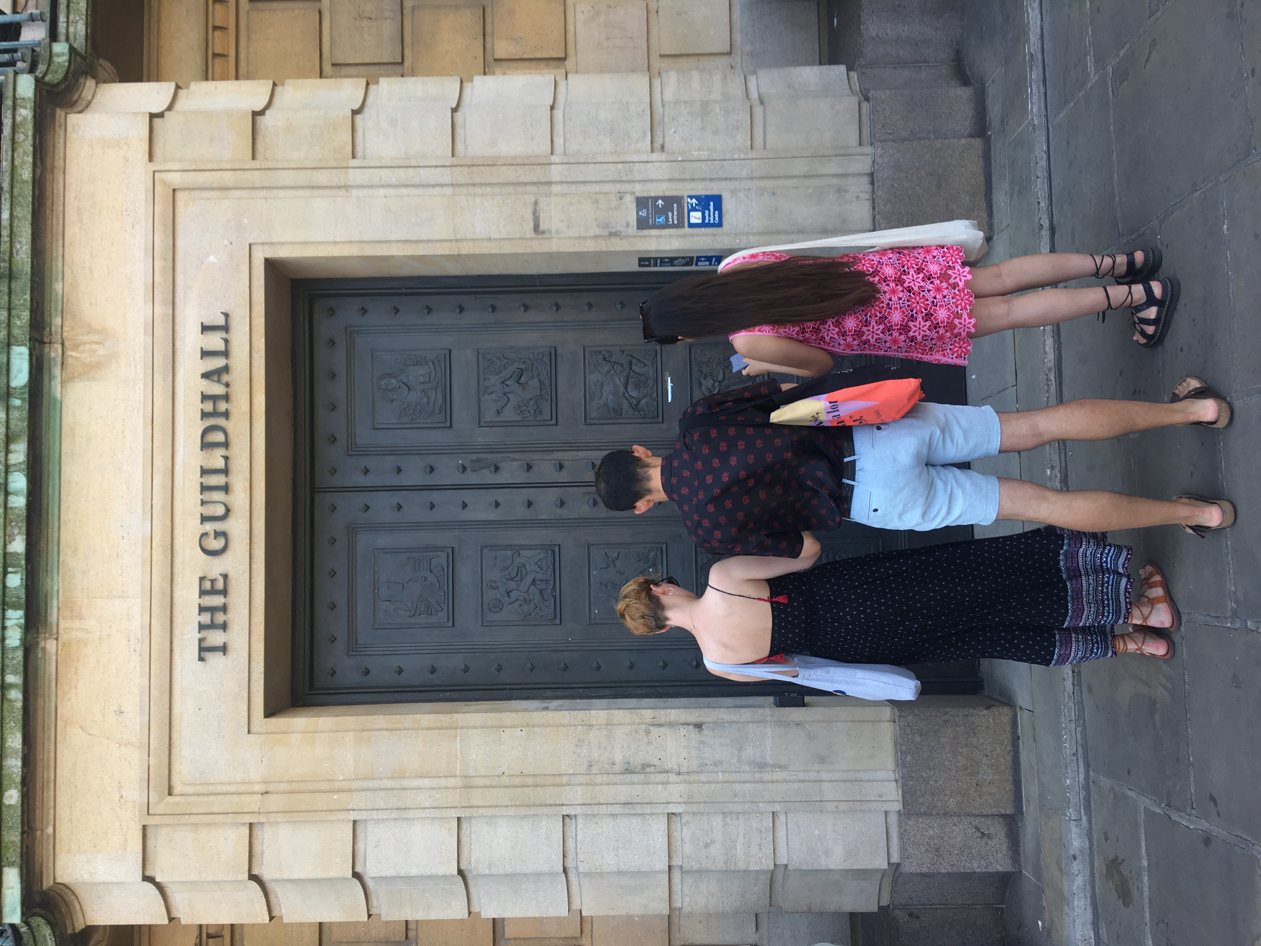 Famous alumni of Cambridge (QUEST IN TEST MODE) image